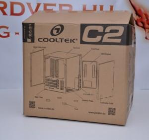 Cooltek C2 Jonsbo