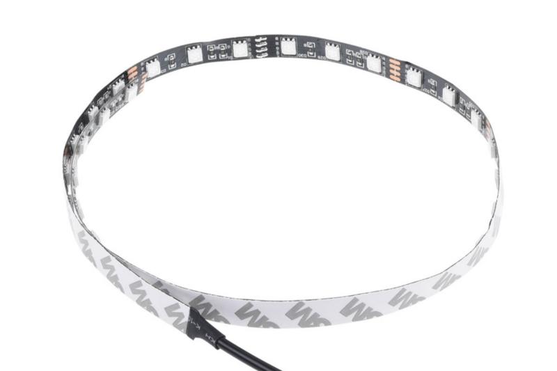 Alphacool Aurora LED Flexible Light 30cm inkl. Controller - RGB /15278/