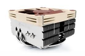 Noctua NH-L9x65 SE-AM4, CPU hűtő (NH-L9x65 SE-AM4)