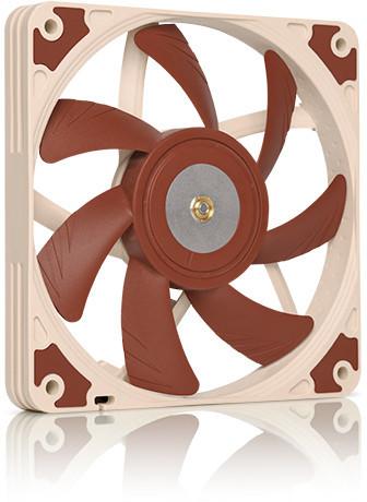 Noctua NF-A12x15 FLX ventilátor - 120mm