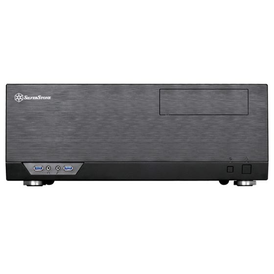 SilverStone Grandia SST-GD09B