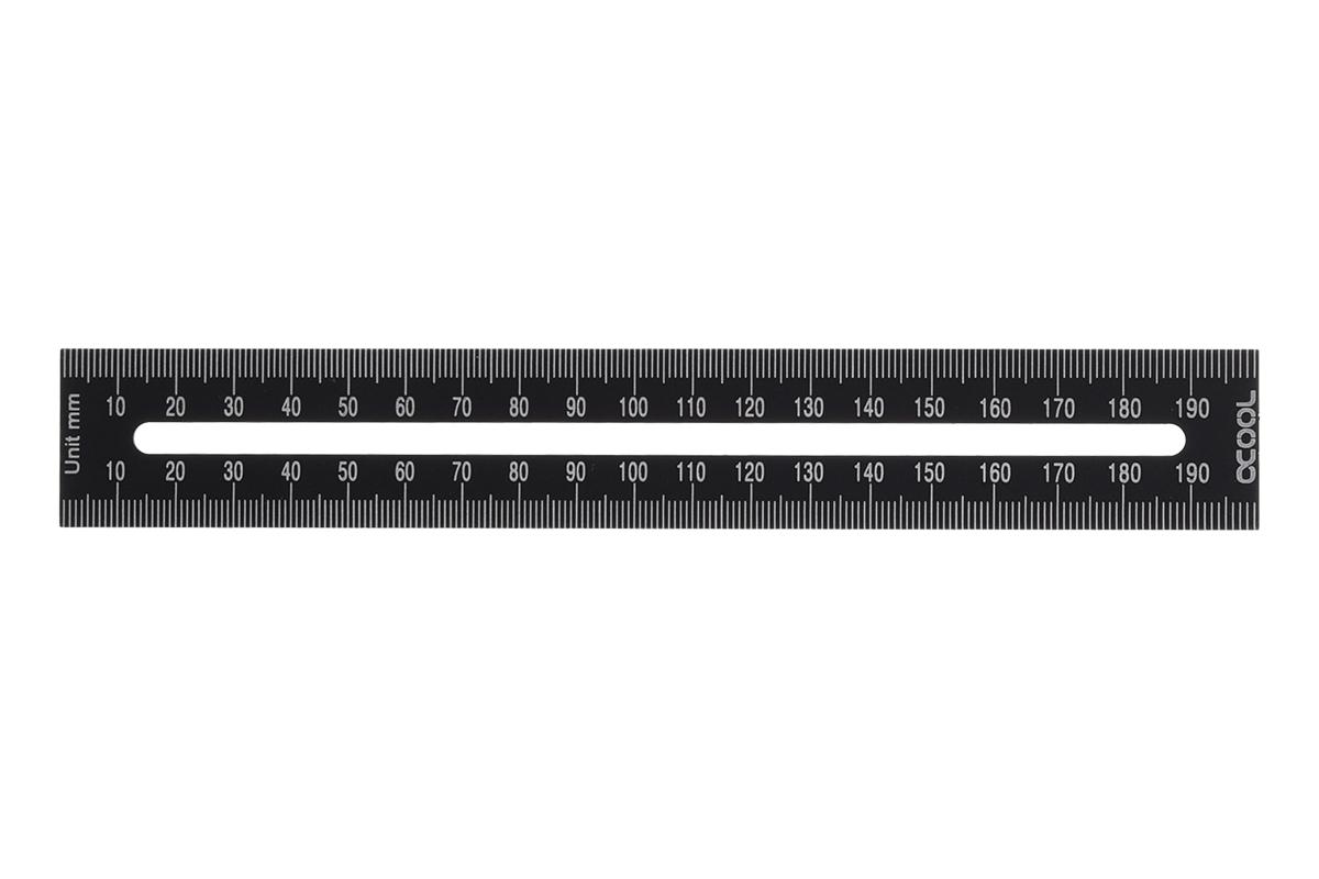 Alphacool Eiskoffer - Mérőszerszám 190mm /90358/