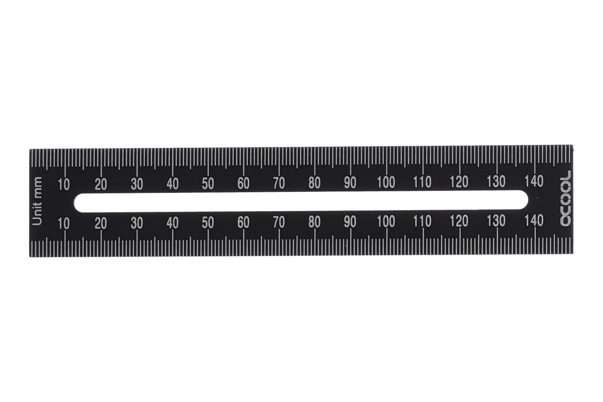 Alphacool Eiskoffer - Mérőszerszám140mm