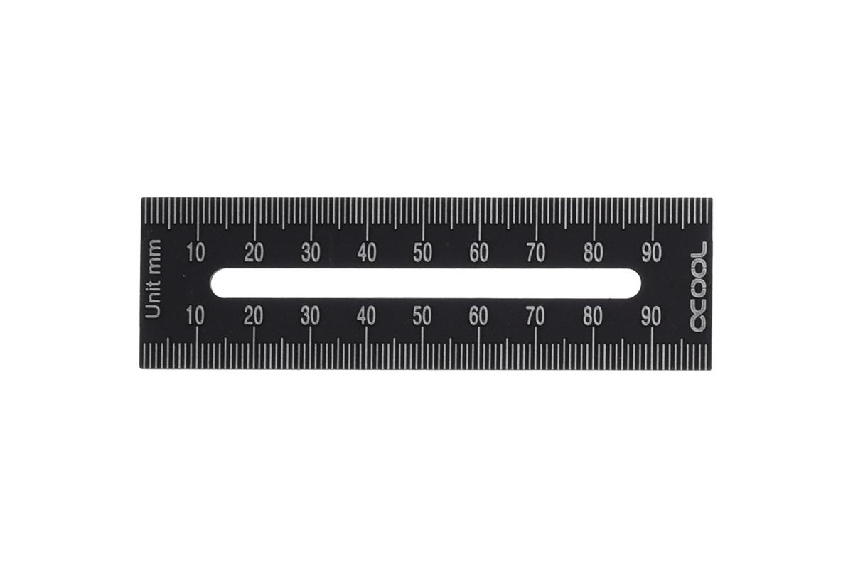 Alphacool Eiskoffer - mérőeszköz 90mm /90360/