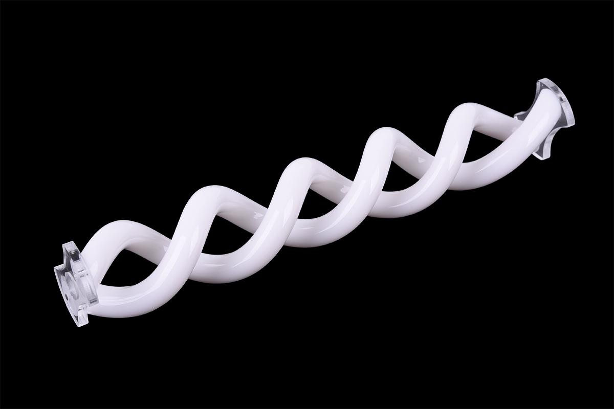 Alphacool Helix - Eisbecher Helix/Helix Light - fehér cseredarab /11614/