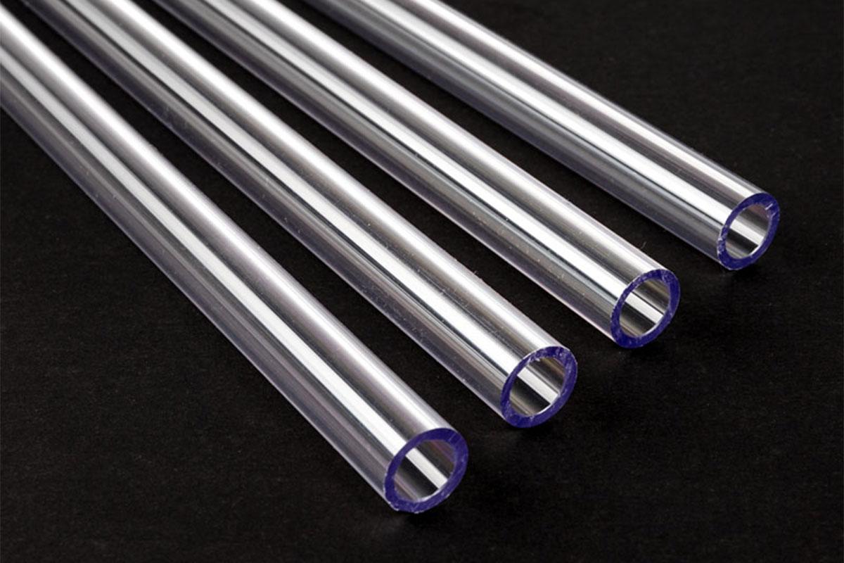 RAIJINTEK RAITUBO-H14 merev cső 14 mm OD 500mm - 4-es készlet (4x50cm)