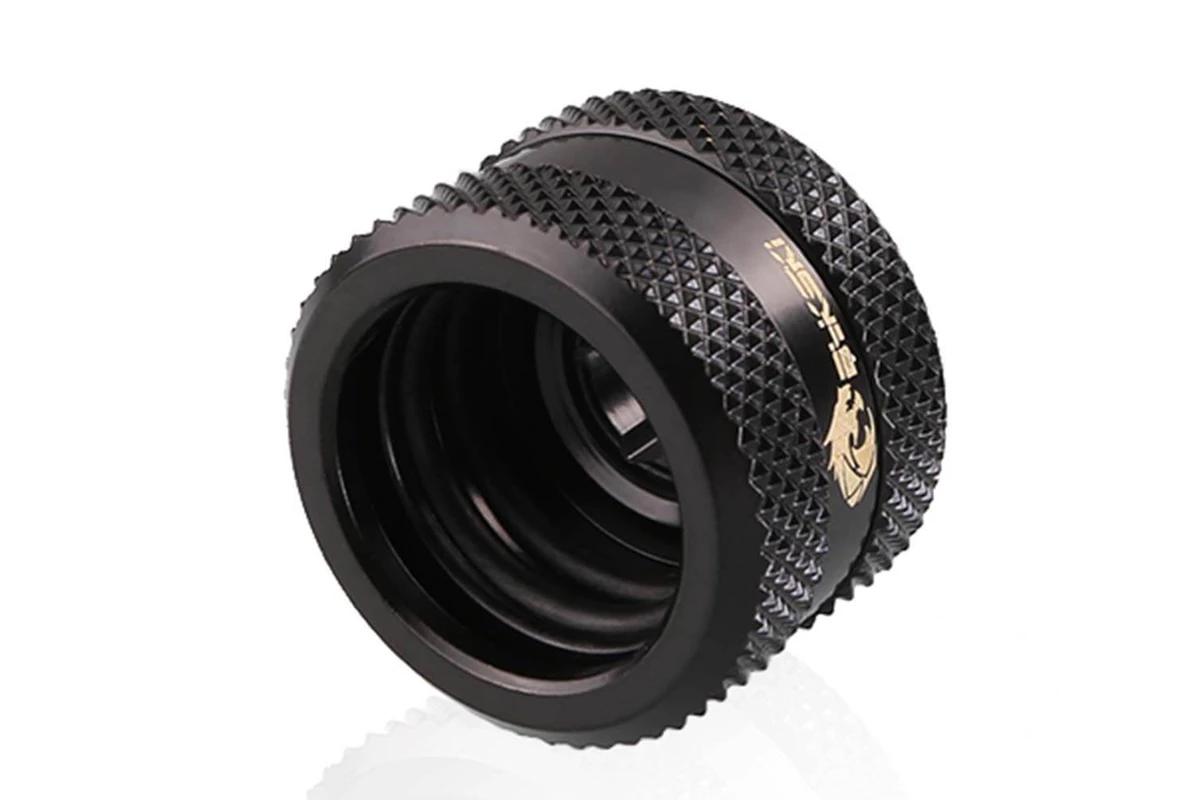 Bykski B-HTJV2-L16 HardTube 16mm V2 - Black /B-HTJV2-L16 black/