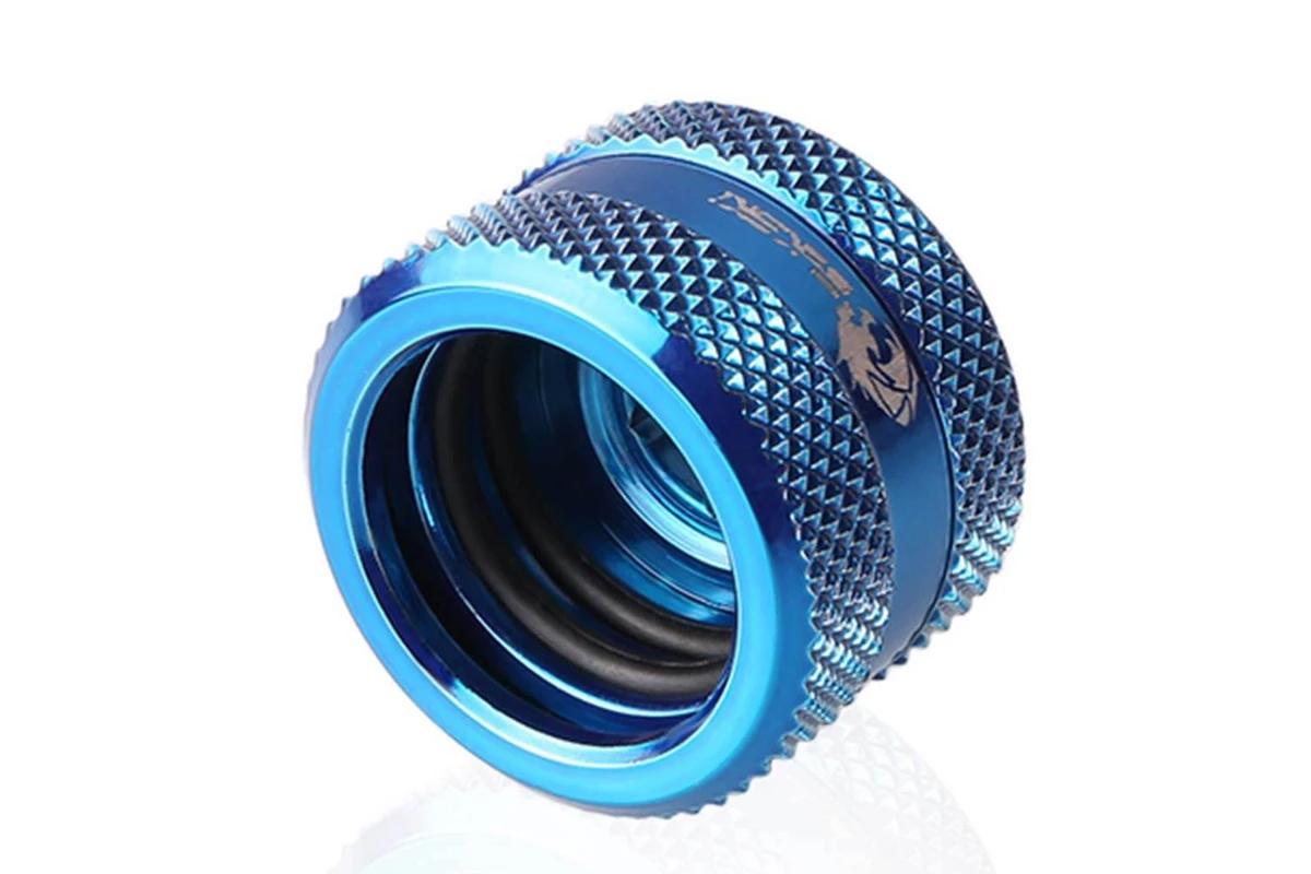 Bykski B-HTJV2-L16 HardTube 16mm V2 - Blue /B-HTJV2-L16 blue/