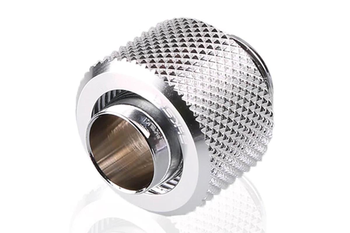 Bykski B-FT3-TN-V2-S 13/10mm - Silver /B-FT3-TN-V2-S/