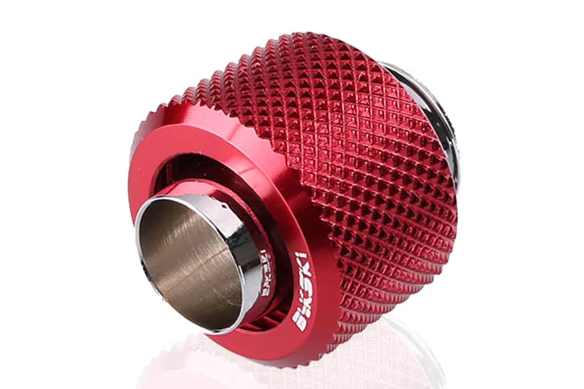 Bykski B-FT3-TN-V2-RD 13/10mm - Red /B-FT3-TN-V2-RD/