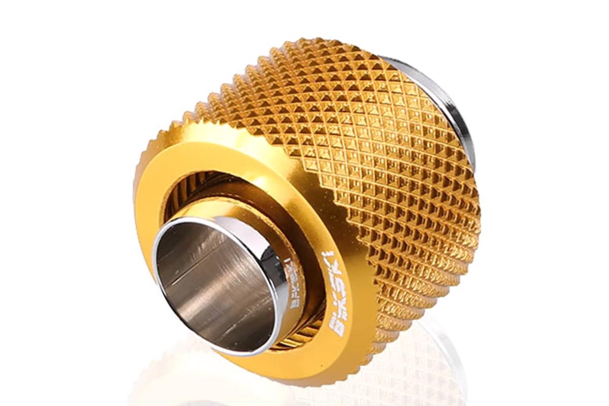 Bykski B-FT3-TN-V2-GD 13/10mm - Gold /B-FT3-TN-V2-GD/