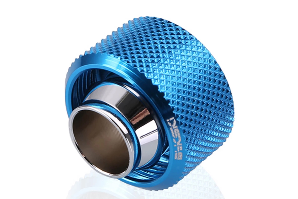 Bykski B-FT3-TK-V2-BLU 16/10mm - Blue /B-FT3-TK-V2-BLU/
