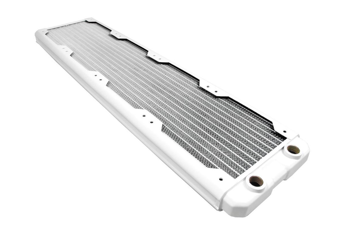 Hardware Labs - Black Ice Nemesis Radiator GTS 560 - Satin White /Nemesis 560GTS-WH/
