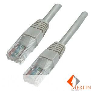 Kolink CAT6 UTP patch kábel 2m Grey (KKTNW602)