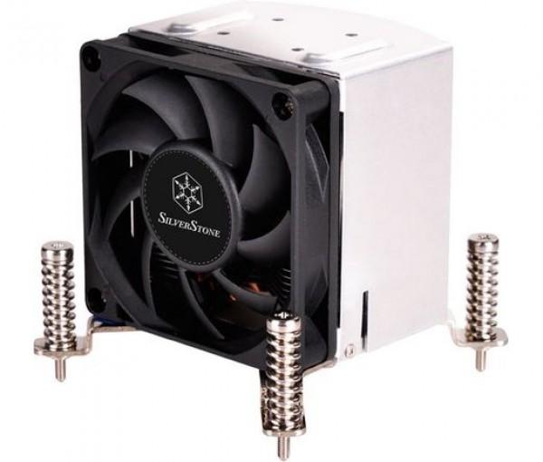 SilverStone SST-AR10-115XS, CPU-hűtő (SST-AR10-115XS)