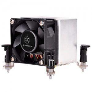 SilverStone SST-AR09-115XP, CPU-hűtő (SST-AR09-115XP)