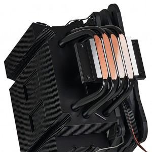 Alpenföhn Ben Nevis Advanced RGB Black Edition - 130mm (84000000152)