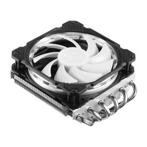 Jonsbo HP-625 - fehér /HP625W/