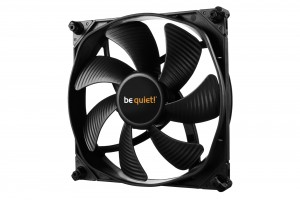 be quiet! Silent Wings 3 140 mm, ventilátor (BL065)