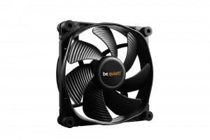 be quiet! Silent Wings 3 120 mm, ventilátor (BL064)