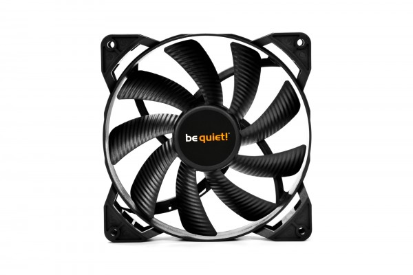 Be Quiet! Pure Wings 2 PWM, Ventilátor (BL039)
