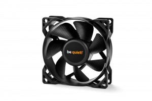 Be Quiet! Pure Wings 2 80x80x25, ventilátor (BL044)