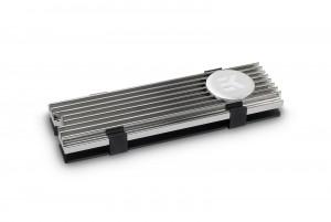 EKWB EK-M.2 NVMe Heatsink - Nikkel 3830046991799