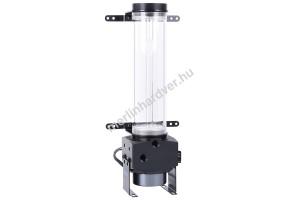 Alphacool Eisbecher D5 250mm Acetal +  Alphacool Eispumpe VPP755 /13308/