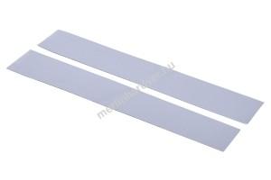 Alphacool Eisschicht - Thermal Pad - 14W / mK 120x20x0,5mm - 2 db (12461)