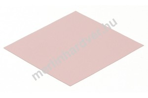 Aquatuning thermal pad 30x30x0,5mm (1 db) /17043/