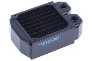 Alphacool NexXxoS XT45 Full Copper 80mm Single radiátor /14211/