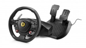 Thrustmaster T80 Ferrari 488 GTB Edition - PS4  (4160672)