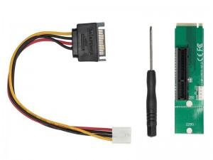 Kolink M.2 - PCIe x4/x1 Mining-/Rendering-Adapter