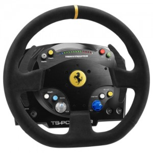 Thrustmaster - TS-PC RACER Ferrari 488 Challenge Edition (2960798)