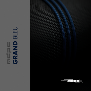 MDPC-X Sleeve XTC - Grand-Bleu, 1m - Sötétkék (SL-XTC-GB)