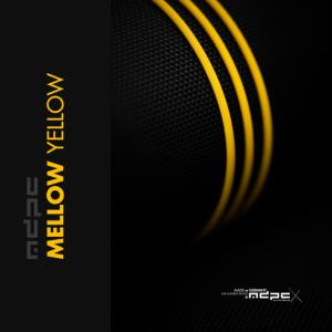 MDPC-X Sleeve XTC - Mellow-Yellow, 1m - Sárga (SL-XTC-MY)