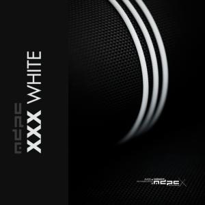 MDPC-X Sleeve XTC - White UV, 1m - Fehér (SL-XTC-XW)