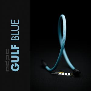 MDPC-X Sleeve Medium - Gulf-Blue, 1m - Kék (SL-SA-GU)