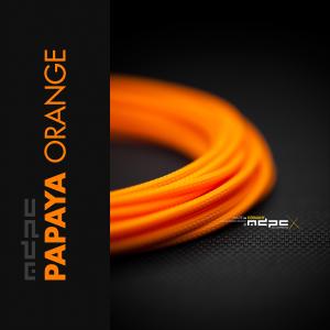 MDPC-X Sleeve Small - Papaya-Orange, 1m - Narancs (SL-S-PO)