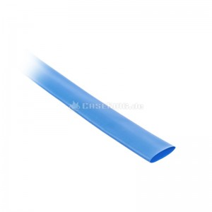 MDPC-X Zsugorcső 3,4:1 SATA - Kék, 0,35m(HS-SA-BL)