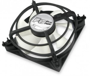 80mm Arctic Cooling F8 Pro - AFACO-08P00-GBA01