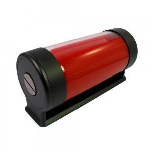 XSPC EC6 Coolant, 1 Liter - opaque-red (5060175589071)