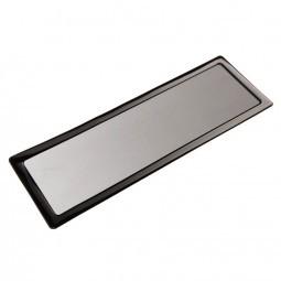 DEMCiflex porszűrő 360mm - fekete (DF0050)