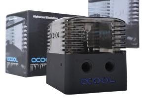 Alphacool Ice Station DC-LT - Solo bővítő tartály