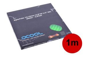 Alphacool tömlő AlphaTube HF 13/10 (3/8