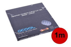 Alphacool Tube AlphaTube HF 13/10 (3/8