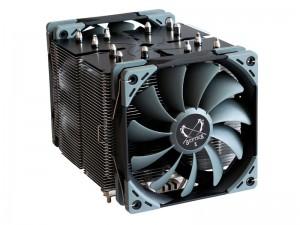 Scythe Ninja 5 CPU hűtés (SCNJ-5000)
