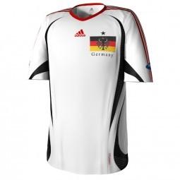 adidas WCG NATIONALMANNSCHAFT Trikot (XL)()
