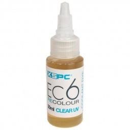 XSPC EC6 ReColour Dye UV clear - 30ml (5060175589361)