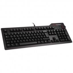 Das Keyboard 4 root, DE Layout, MX-Brown (DKPKDK4P0MNS0DEX)